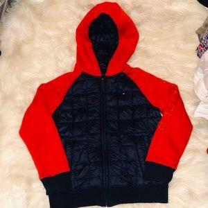 Kids Tommy Hilfiger Jacket